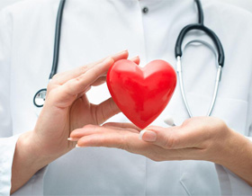 DHA (Omega-3s) Help  Prevent Heart Attack and Stroke